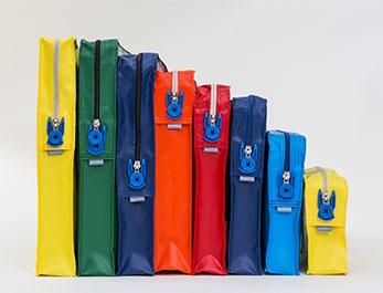 Poštovní tašky