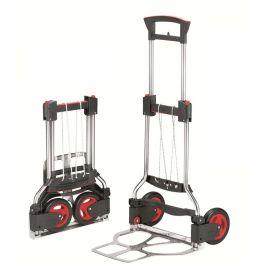 Skládací ruční vozík RuXXac Exclusive, nosnost 125 kg