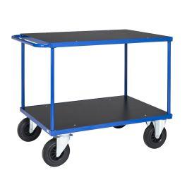 Stolový vozík Kongamek, nosnost 500 kg