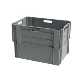 Stohovatelný kontejner Euronorm, 400x600x420 mm