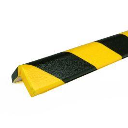 PRS rohový chránič, model 7 – žluto-černý – 1 metr