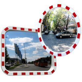 Dopravní zrcadlo