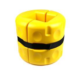 Stohovací chránič sloupů – 15x15 cm – 30 cm vysoký