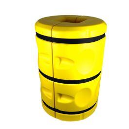 Stohovací chránič sloupů – 20x20 cm – 90 cm vysoký