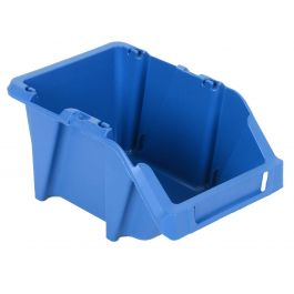 Plastový zásobník 125x195x90 mm