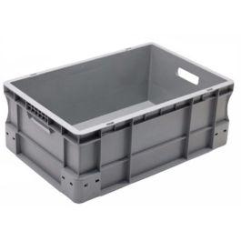 Rovnostěnný Eurobox 400x600x230 mm