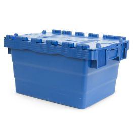 Box s přidělaným víkem 300x400x200 mm