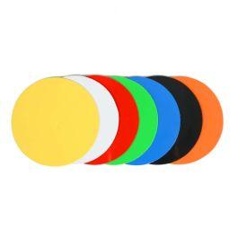 Podlahové značení – kruh (20 kusů / 100 kusů)