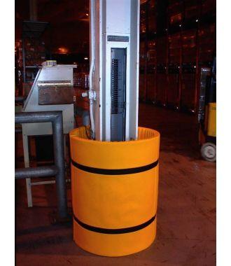 Chránič sloupů Sentry Concrete Wrap