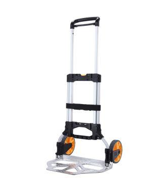 Skládací ruční vozík Matador, nosnost 150 kg