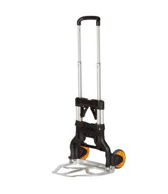 Skládací ruční vozík Matador, nosnost 75 kg