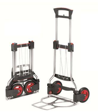 Skládací ruční vozík RuXXac Exclusive