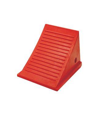 Checkers'™ Urethane Chock - load capacity 18,182 kg