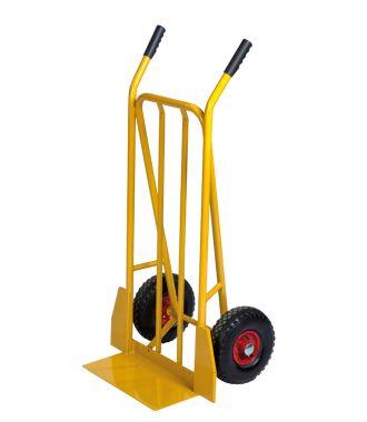 Ruční vozík Kongamek, nosnost 250 kg