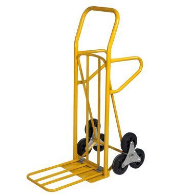 Schodišťový ruční vozík Kongamek, nosnost 200 kg