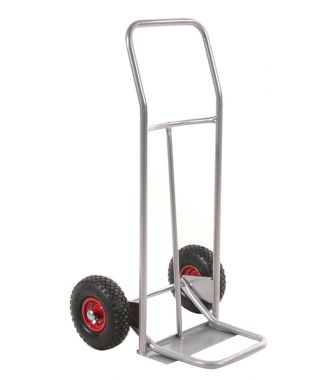 Ruční vozík Kongamek, nosnost 150 kg