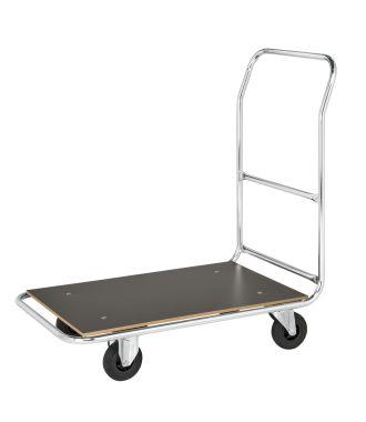 Plošinový vozík Kongamek, nosnost 250 kg