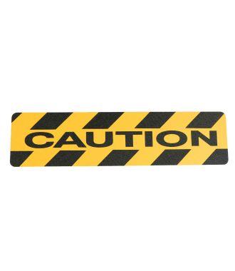 """""""Caution"""" protiskluzová páska"""