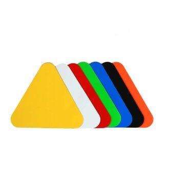 Podlahové značení – trojúhelník (20 kusů)