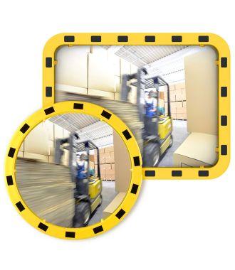 Průmyslové zrcadlo EUvex