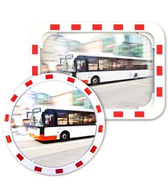 Dopravní zrcadlo EUvex