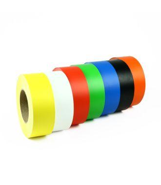 Podlahová páska Lite, 50 m x 50 mm