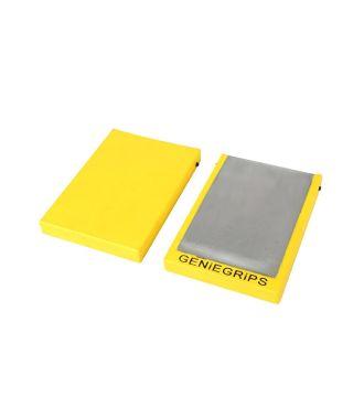 GenieGrips® Caps – ochranné kryty na vidlice vysokozdvižného vozíku