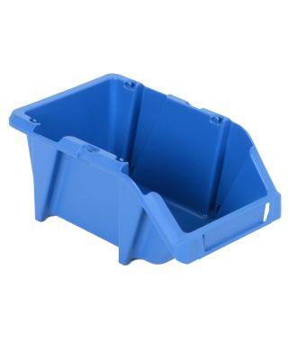 Plastový zásobník 103x165x76 mm