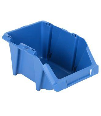 Plastový zásobník 153x244x123 mm