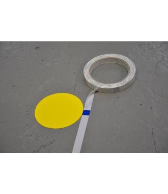 Měřicí páska na značení podlahy