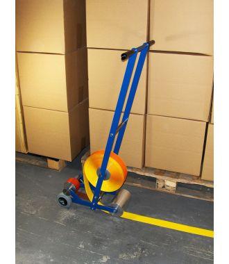 Nástroj na podlahové značení PermaStripe