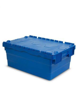 Box s přidělaným víkem 400x600x250 mm