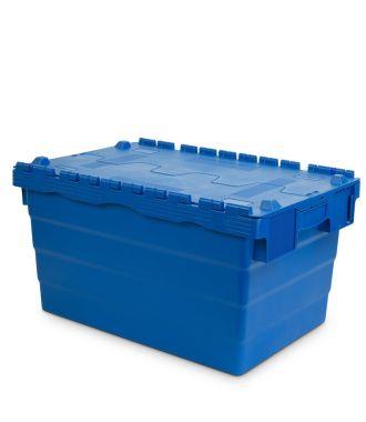 Box s přidělaným víkem 400x600x320 mm