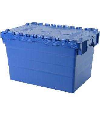 Box s přidělaným víkem 400x600x365 mm