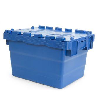 Box s přidělaným víkem 300x400x250 mm