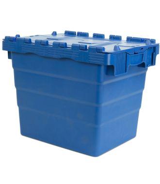 Box s přidělaným víkem 300x400x320 mm