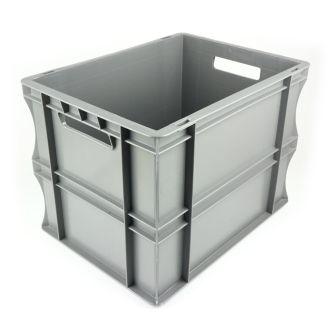 Rovnostěnný Eurobox 300x400x290 mm