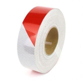 Retroreflexní páska
