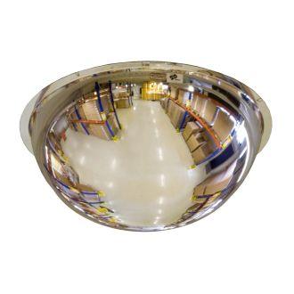 Vypouklé zrcadlo – kopule (360°)
