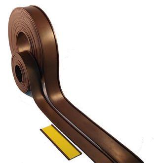 Magnetický držák štítků