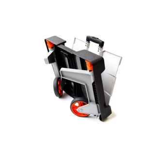 Skládací vozík na krabice RollOne