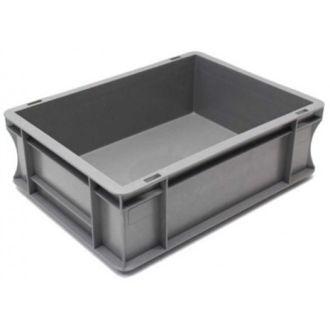 Rovnostěnný Eurobox 300x400x120 mm