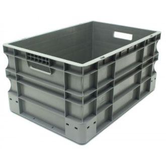 Rovnostěnný Eurobox 400x600x290 mm