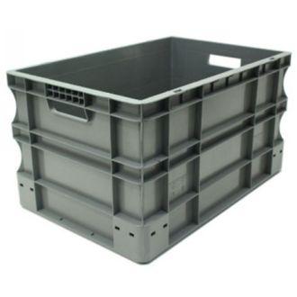 Rovnostěnný Eurobox 400x600x330 mm